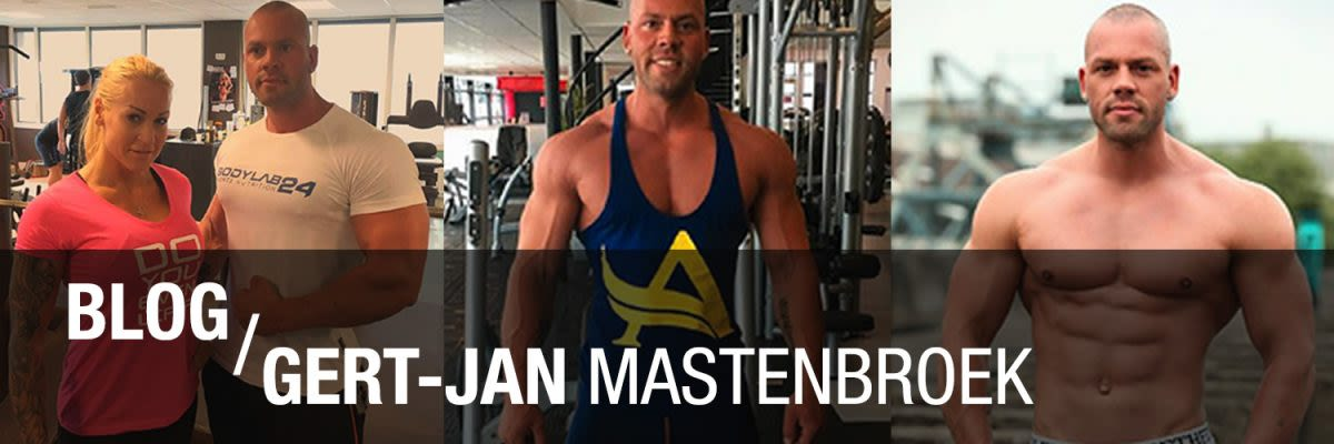 Mastenbroek Blog Bodybuilding