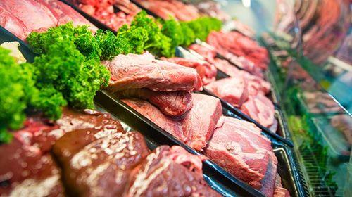 Eiwitrijk dieet voor spiermassa