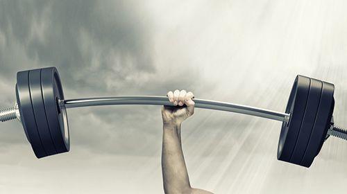 Inspiratie voor je workout