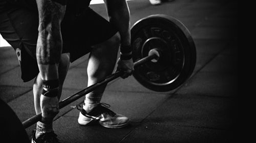 Squat en Deadlifts - Deel 2
