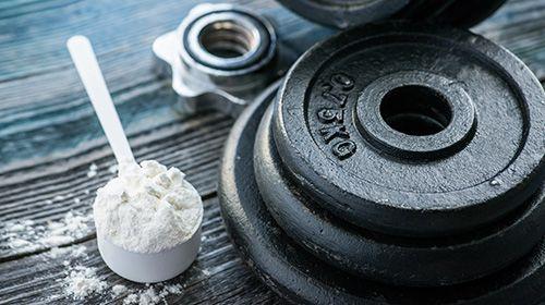 Whey eiwit, een ideale eiwitbron voor sporters