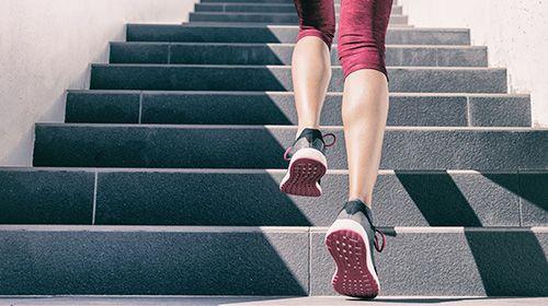 Hoe traplopen je kan helpen super fit te worden!