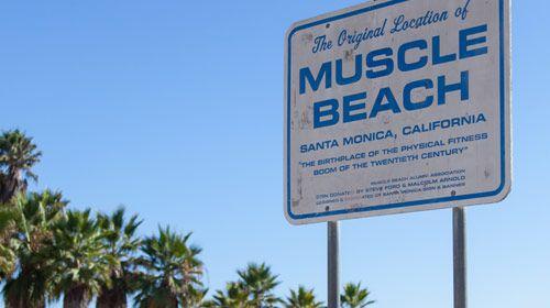 Gewoon chillen op het strand of heb je zin om toch te bewegen?
