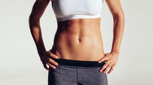 So funktioniert effektives Bauchmuskeltraining