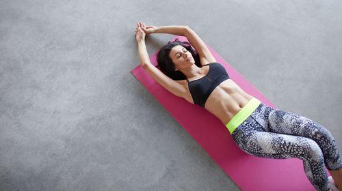 7 Tipps für eine schnellere Regeneration