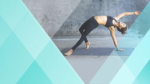 Yoga, Pilates & Co. im Vergleich