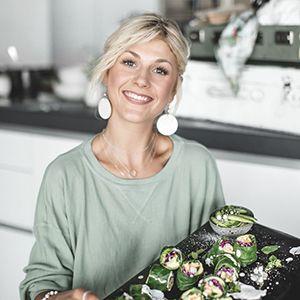 Nadia Damaso – Eat Better Not Less
