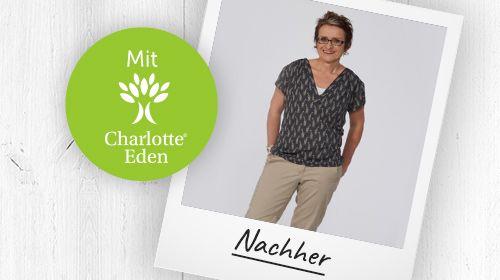Charlotte Eden Erfolgsgeschichte - Doro