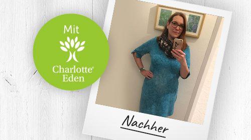 Charlotte Eden Erfolgsgeschichte - Marci