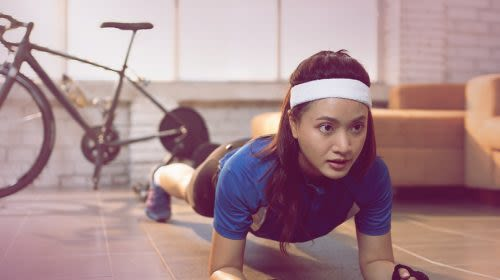 Kraft- oder Ausdauertraining – Was hilft beim Abnehmen?