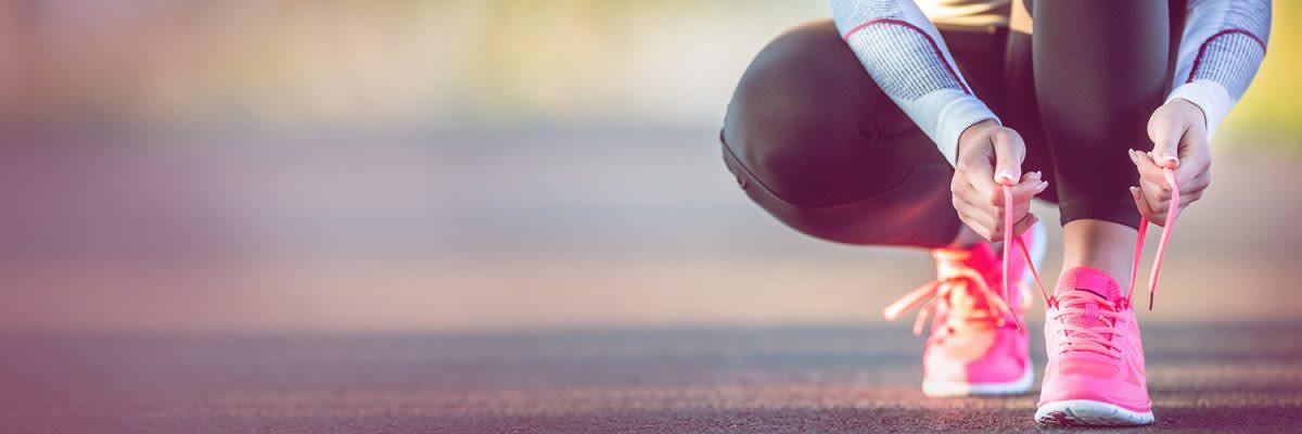 Tipps für Laufeinsteiger