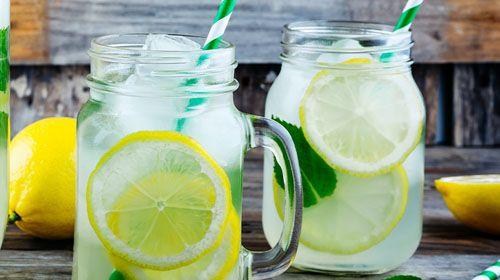 Asian Lemonade