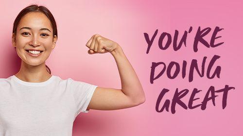Female Empowerment - 10 Dinge, für die du dich niemals entschuldigen solltest!