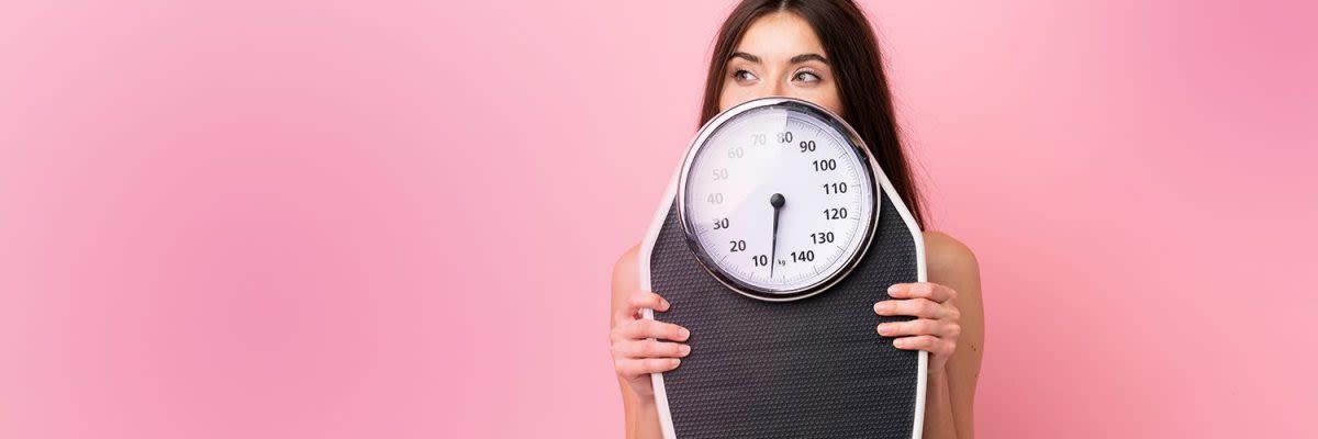 Kalorienbedarf