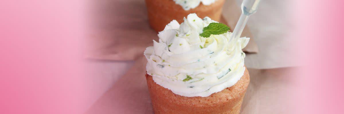 Mojito-Muffin