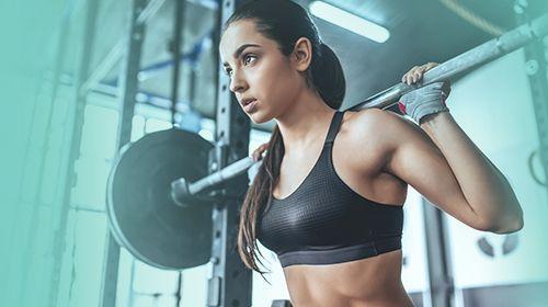 Krafttraining für Frauen - 11 Tipps vom Profi