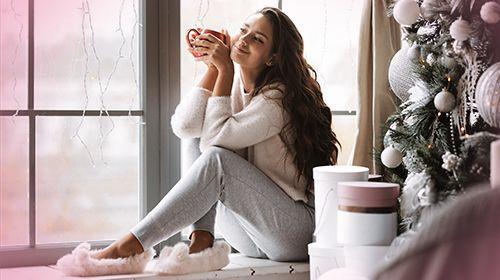 Bewusst Schlemmen - Wie du während der Adventszeit in Shape bleibst
