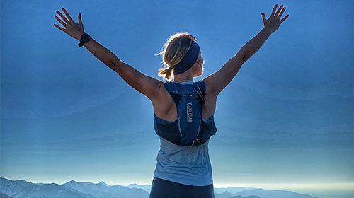 Mentale Stärke: Wie sich positive Gedanken auf unser Leben auswirken