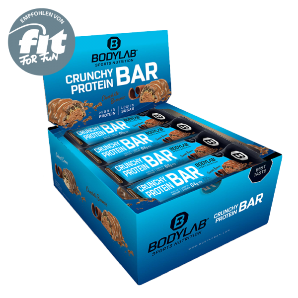 Bodylab24 Crunchy Bar