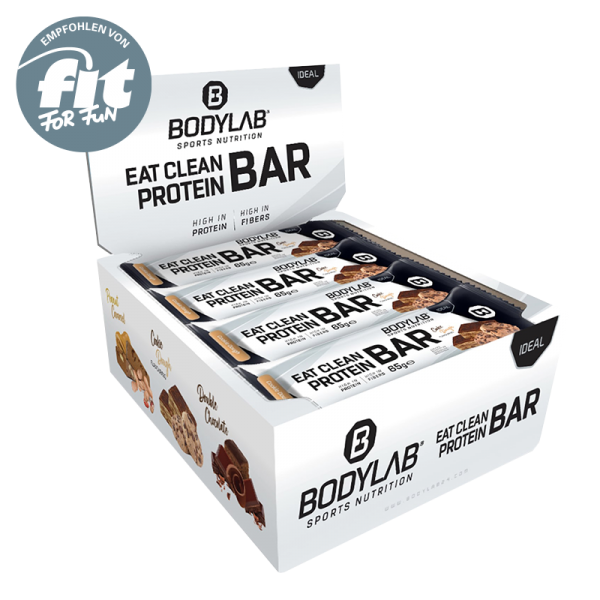 Bodylab24 Clean Bar