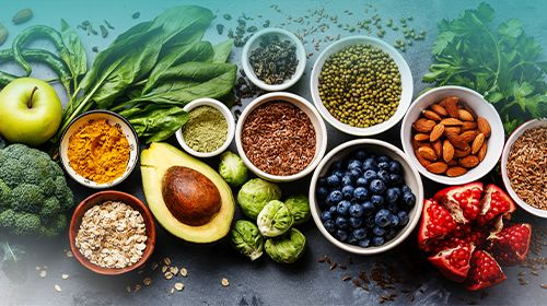 SUPERFOODS – Was ist dran am Hype?