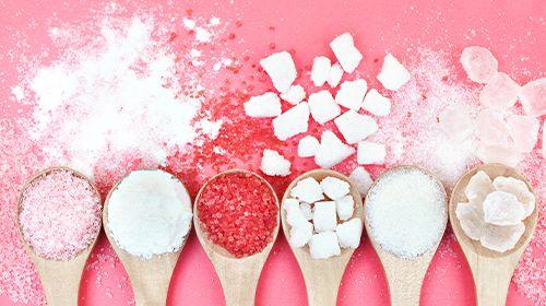 Weg von der Zuckersucht - die besten Tipps