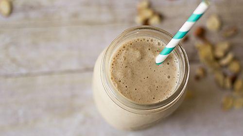 Fit+Feelgood Shake: So lecker schmeckt Abnehmen