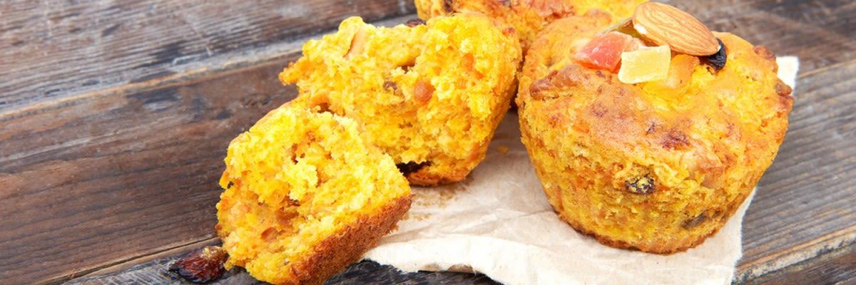 Osterhasenmuffins-mit-Karotten