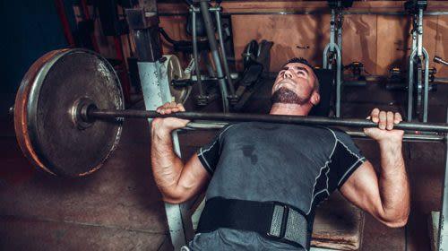 Welcher Muskelaufbau-Typ bist du?