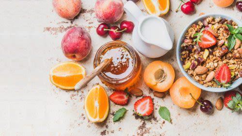 Top 5 der Gründe, warum ein Frühstück so wichtig ist