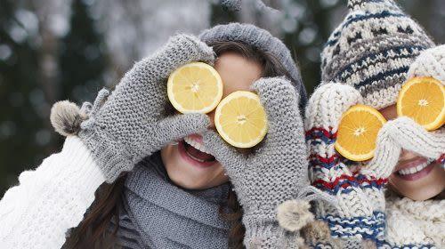 10 Tricks für weniger Kalorien in der Winterzeit