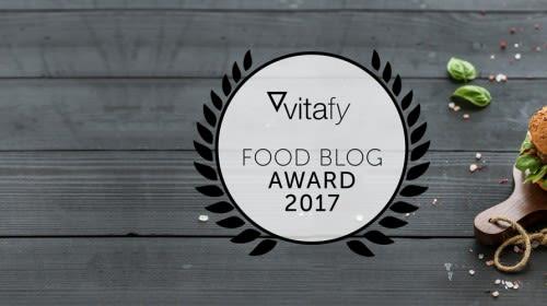 Top 10 Blogger Award