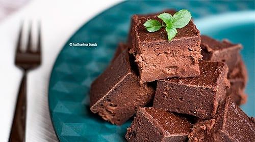 High Protein Brownies backen mit Bodylab