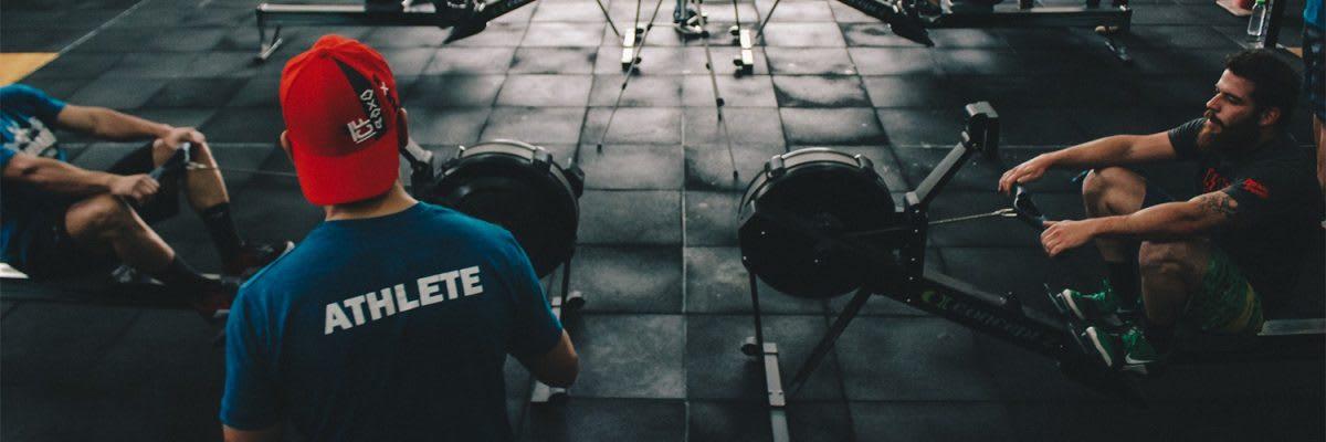 Einsteigertipps Fitnesstraining