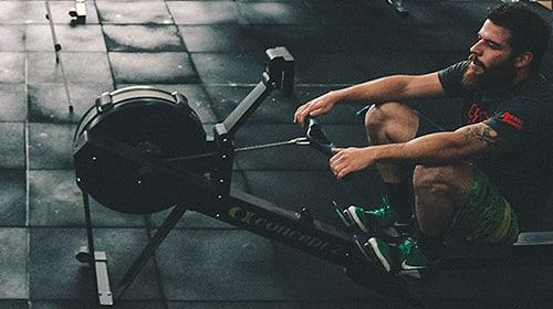 Fitness - der richtige Einstieg