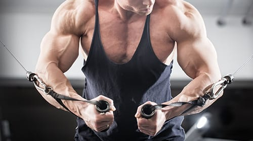 3 Tips voor grotere Biceps!