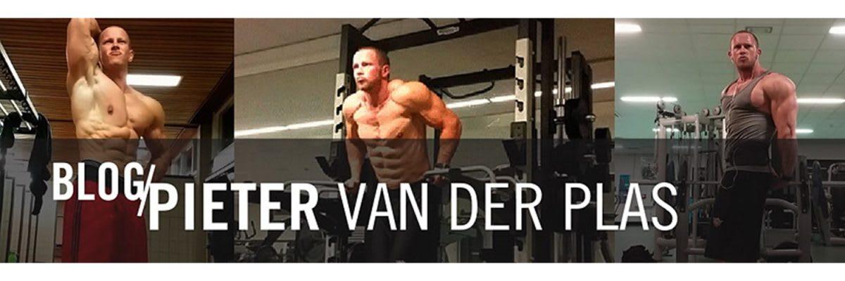 Banner Pieter