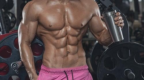 De beste eiwitshakes voor bodybuilding