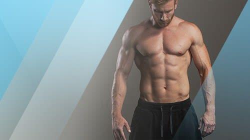 Dein Ziel: Muskelaufbau