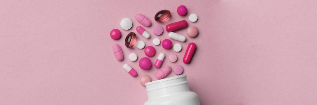 Unterstütze dein Immunsystem mit Supplements