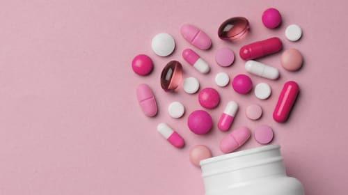 Unterstütze dein Immunsystem! - Supplements im Überblick