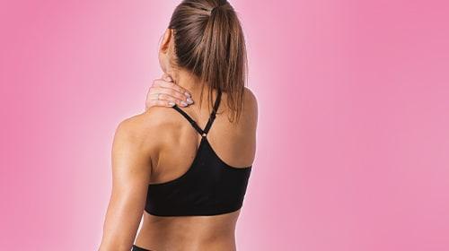 Muskelkater - Daher kommt er und so wirst du ihn wieder los!
