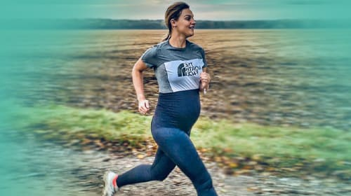 """""""Me-Time"""" - Warum Sport eine bessere Mama aus mir macht"""