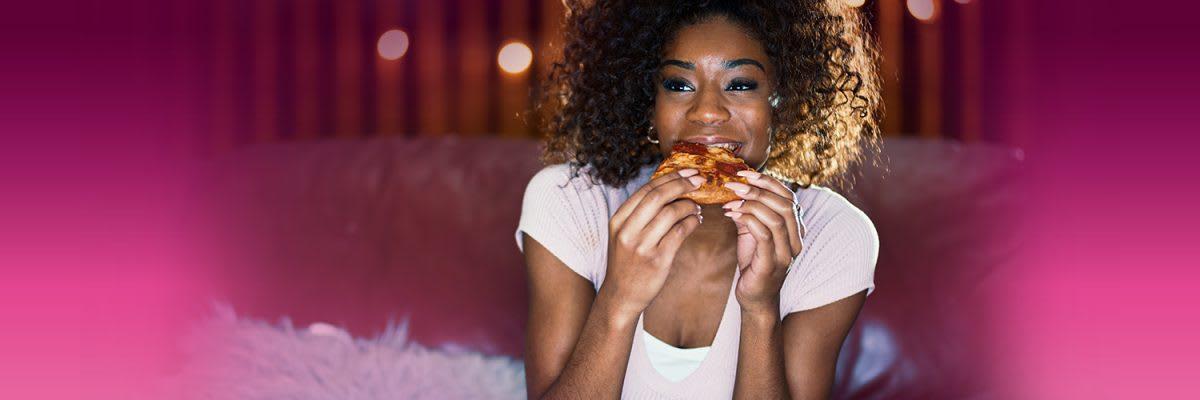 Kalorienfalle vermeiden