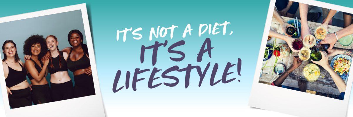 Gesunder Lifestyle