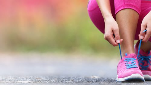 Laufeinstieg - so schaffst du fünf Kilometer
