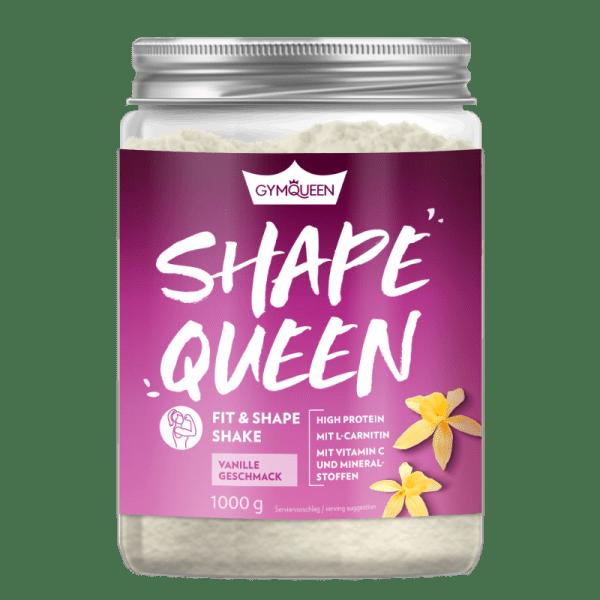 Shakes im Vergleich: Shape Queen
