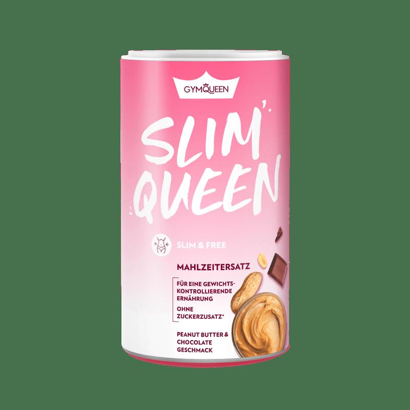 Shakes im Vergleich: Slim Queen