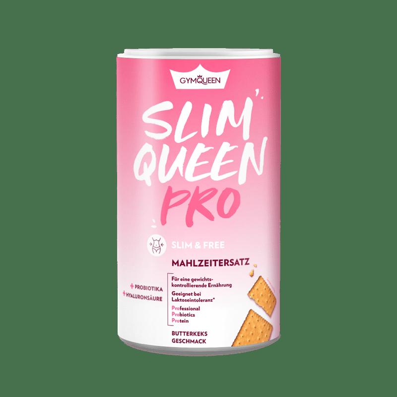 Shakes im Vergleich: Slim Queen Pro