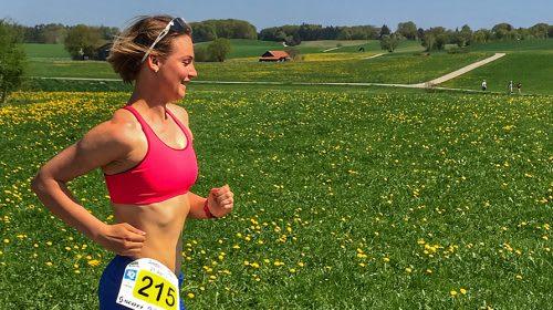 Laufen im Sommer - so klappt es!
